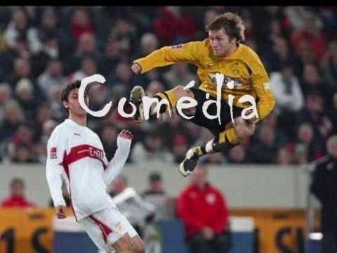 Futebol Comédia