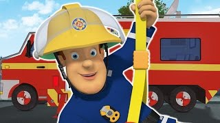 Fireman Sam | PONTYPANDY EXTREME | Fireman Sam Season 6 Full Epiosde Compilation | Cartoons For Kids