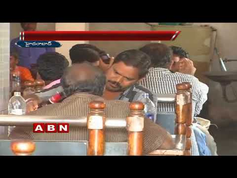 Timings extended for bars in GHMC limits | Hyderabad | ABN Telugu