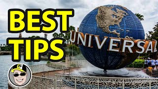 Best Tips and Tricks for Universal Studios and Islands of Adventure