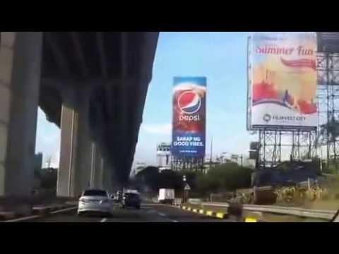 Ride from Rockwell, Makati to Batangas City via EDSA, SLEX, STAR HW