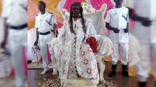 Baba Aladura of ona iwa mimo word worldwide