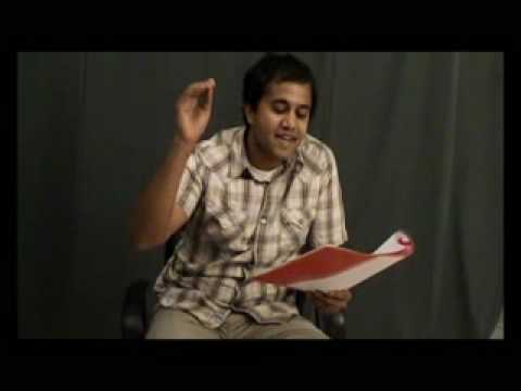 3 Idiots | Audition For Chatur's Role video