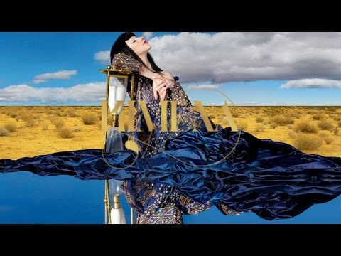 Kimbra-Slum Love (Bonus Track) (The Golden Echo)