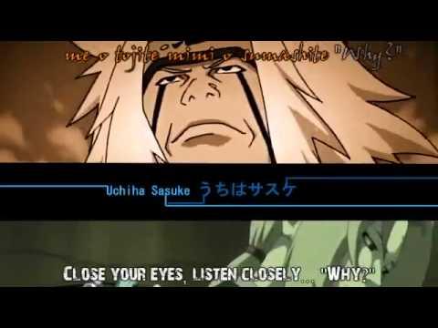 【MAD】Naruto Shippuden Opening 17 - Asterisk