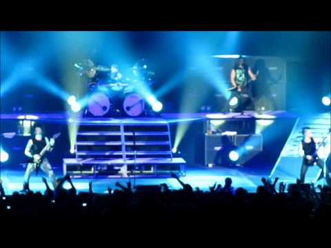 Bullet for My Valentine - The Last Fight (Live)