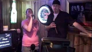Karl Krizek Libby Kalbes Whiskey Lullaby 072309