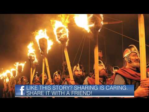 The Viking Apocalypse Is Scheduled For This Month (The Richard Fowler Show)