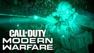 Call Of Duty: Modern Warfare - Official 2v2 Gunfight Multiplayer 4K Gameplay