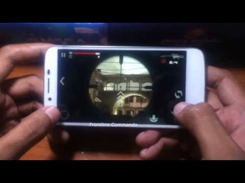 Cherry Mobile Omega HD Rooting. Gaming. HD-IPS LCD test