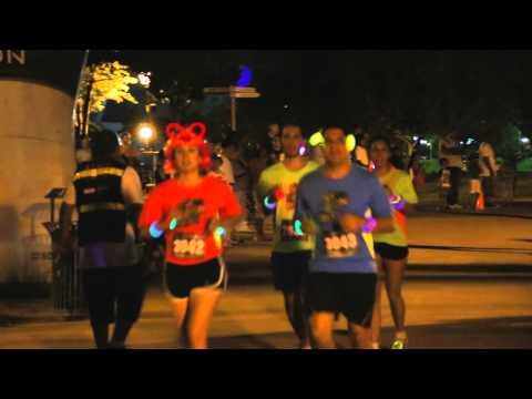 Glow Neon Run Neon Run / Monterrey Nuevo