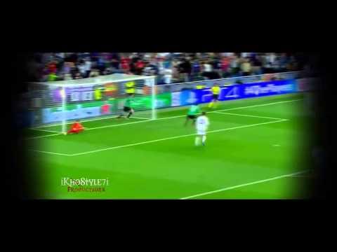 Alvaro Morata Ultimate Skill Show HD