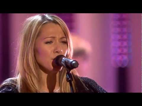 Colbie Caillat 'Falling for You' - Nobel Peace Prize Concert 2010
