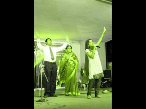 Adonai - Gospel Album by Ms.Arpana Sharon