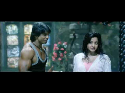 na naguva modalene- Manasaare kannada movie song - YouTube