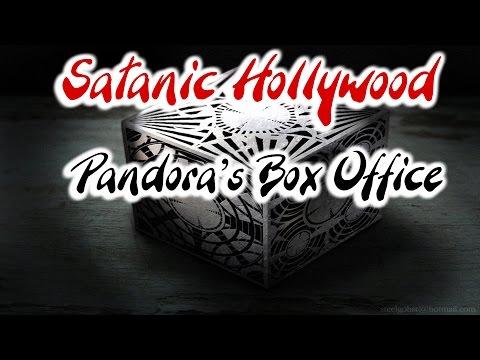 Satanic Hollywood: Pandora's Box Office [FULL]