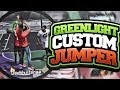 MOST CONSISTENT GREENLIGHT CUSTOM JUMPSHOT AFTER PATCH 4! BEST SHOT FOR ANY ARCHETYPE! NBA 2K18 PARK mp3