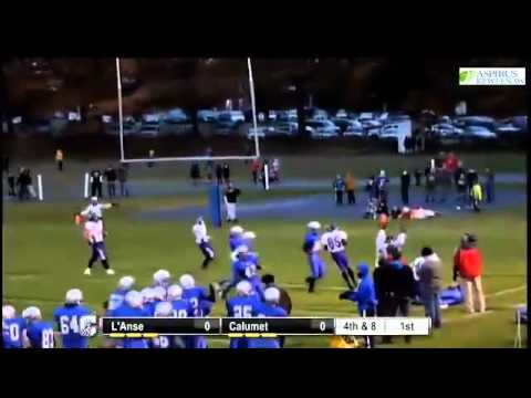 MHSAA.TV Highlights - Week of Oct. 1
