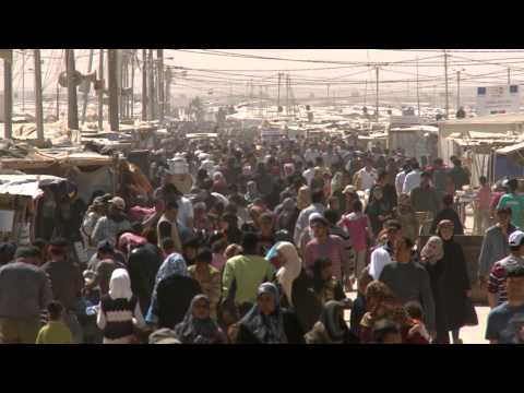 TodaysNetworkNews: GLOBAL REFUGEE TRENDS: UN REFUGEE AGENCY: UNHCR