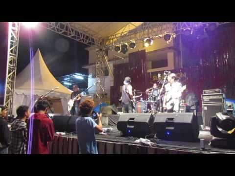 Rocket Rocker's - Suryaland Motorland Garage - Gudang Garam - RPM Siantar