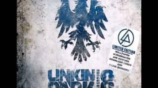 Linkin Park  feat Hydroponikz - Hardly Breathe -  / Chester Bennington V8.0