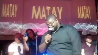 Matay @ Cool Disco - 16/04/2016, 4:31