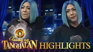 "Tawag ng Tanghalan: Vice Ganda's ""gigil"" to the selfish classmates"
