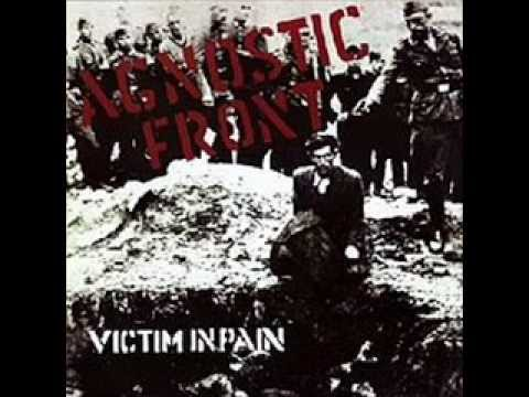 Agnostic Front - With Time