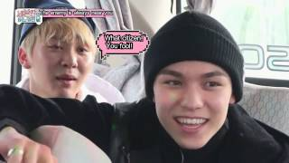 [ENG SUB] Seventeen One Fine Day in Japan Ep.3 'Mafia Game'