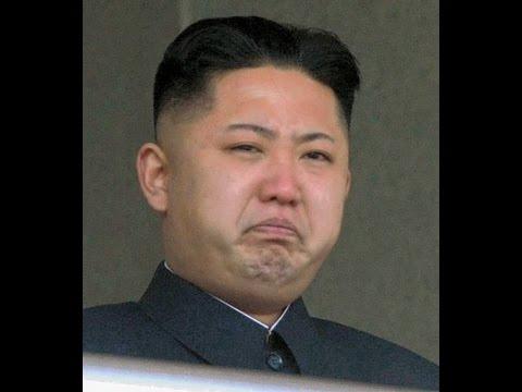Jordan Hates Kim Jong-Un