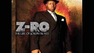 Watch Z-ro King Of The Ghetto video