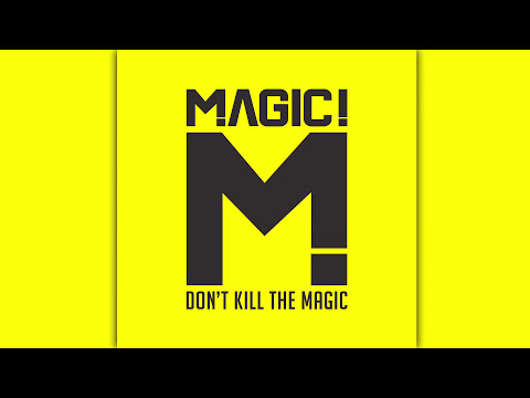 MAGIC! - One Woman One Man (Audio)