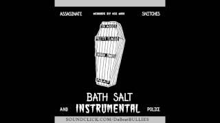 Watch Asap Rocky Bath Salt video