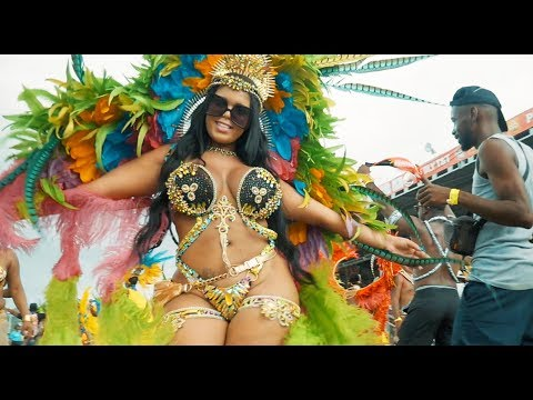 Carnival Parade Of The Bands in Trinidad and Tobago 2019 Teaser