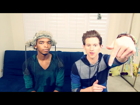 WHY I HATE THE INTERNET W/ KINGSLEY | RICKY DILLON