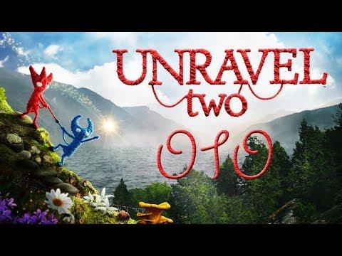 Let's Play - UNRAVEL 2 - [010] - [DEU/GER]: Genug Zeit um Tiere zu retten