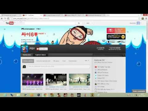 Los mejores canales de youtube en vivo youtube
