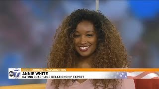 ABC 7: The Healthy Boundaries of Healthy Relationships with Relationship Coach Annie White