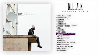 KeBlack Ft. Naza & Mister You - Soumis [Audio Officiel]