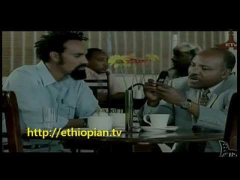 Gemena 2 : Episode 55 - Ethiopian Drama : Clip 1 of 2