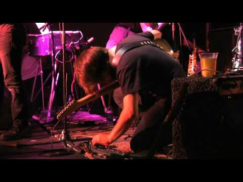 Kayo Dot — Marathon (live at Oakland Metro)