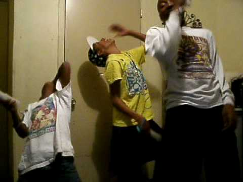 Just Dance Ft Nutt Toon & Desmond video
