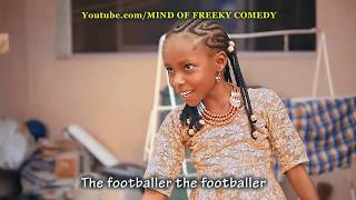 WHO IS THE WINNER EMANUELLA & GLORIA (Mark Angel Comedy) (Mind of Freeky Comedy)