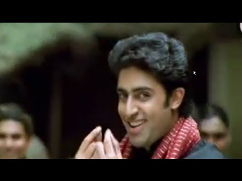 Sarki Chunariya Re Zara Zara - Run - Abhishek Bachchan, Bhoomika video