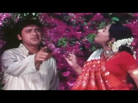 Main Ek Raja - Jaya Bhaduri - Uphaar (1971) - Superhit Classic...