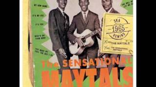 Watch Toots  The Maytals When I Laugh video