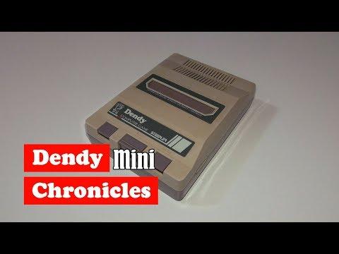 Dendy Chronicles Mini #1