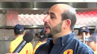 EBTV Business Spotlight: The Halal Guys