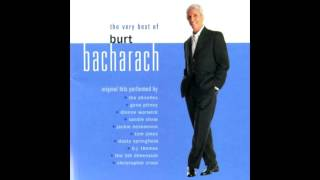 Watch Burt Bacharach Thats What Friends Are For video