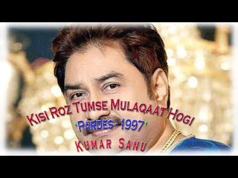 Meri Mehbooba - Zara Tasbeer | Kumar Sanu | Whatsapp Status | Pardes | Nadeem Shravan | Anand Bakshi